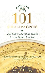 101 Champagnes and other Sparkling Wines
