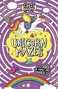 Unicorn Mazes