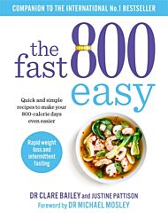 The fast 800 easy