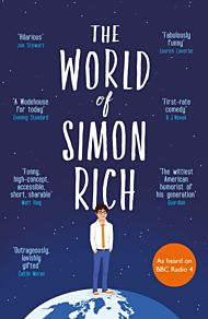 The World of Simon Rich