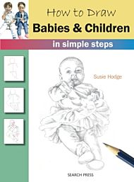 How to Draw: Babies & Children