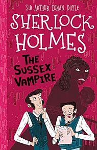 The Sussex Vampire (Easy Classics)