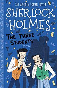 The Three Students (Easy Classics)