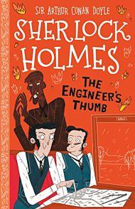 The Engineer's Thumb (Easy Classics)