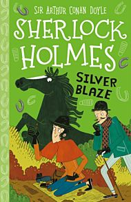 Silver Blaze (Easy Classics)