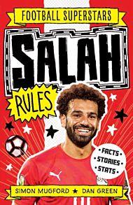 Salah Rules