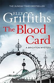 The Blood Card. The Brighton Mysteries 3