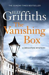 Vanishing Box, The. The Brighton Mysteries 4
