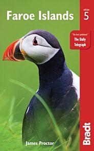 Faroe Islands. 5 Revised edition. Bradt Guide