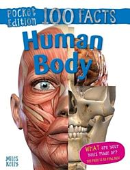 100 Facts Human Body Pocket Edition