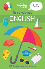 First words - english 1