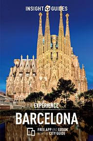 Insight Guides Experience Barcelona (Travel Guide with Free eBook)