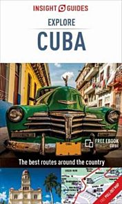 Insight Guides Explore Cuba (Travel Guide with Free eBook)