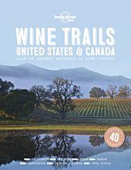 Wine Trails - USA & Canada