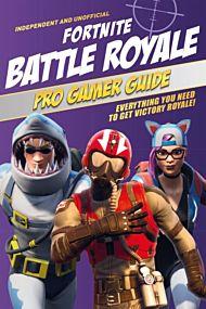 Fortnite Battle Royale Pro Gamer Guide