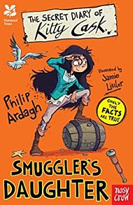 National Trust: The Secret Diary of Kitty Cask, Smuggler's Daughter