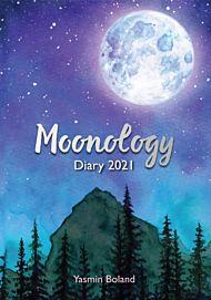 Moonology (TM) Diary 2021