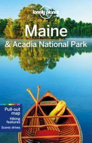 Maine & Acadia national park