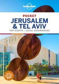 Pocket Jerusalem & Tel Aviv