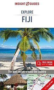 Fiji Insight Guides Explore