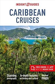 Caribbean Cruises Insight Guides (Travel Guide wit