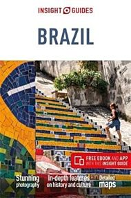 Brazil Insight Guides (Travel Guide with Free eBoo