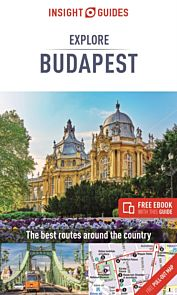 Insight Guides Explore Budapest (Travel Guide with Free eBook)
