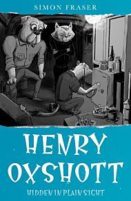 Henry Oxshott