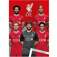 Kalender 2021 A3 Liverpool