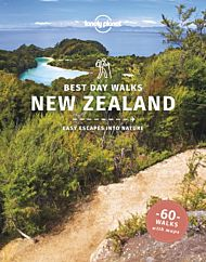 Lonely Planet Best Day Walks New Zealand