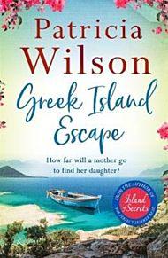 Greek Island Escape