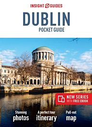 Insight Gudes Pocket Dublin (Travel Guide with Free eBook)
