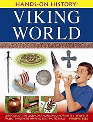 Hands-on History! Viking World