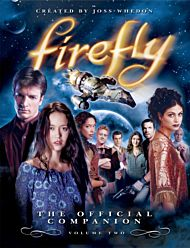 Firefly: Vol. 2: Official Companion