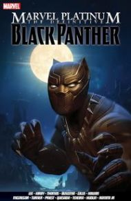 The definitive Black Panther