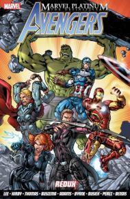 The definitive Avengers redux