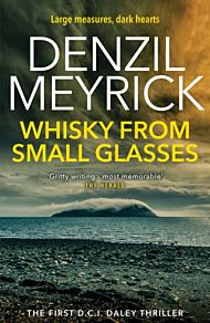 Whisky from Small Glasses