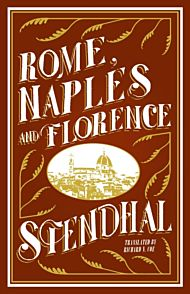 Rome, Naples and Florence