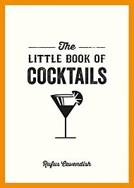 Cocktails, The Little Book of