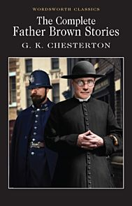 Complete Father Brown Stories, The