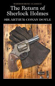 Return of Sherlock Holmes, The