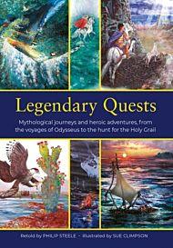 Legendary Quests