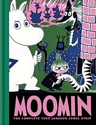 Moomin Book Two