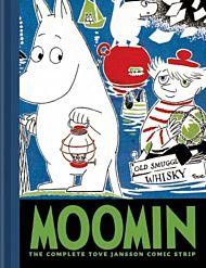 Moomin Book Three