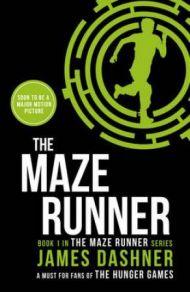 Maze Runner, The. Maze Runner Series 1