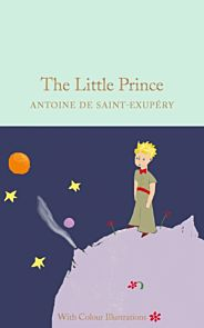 The Little Prince. Colour Illustrations