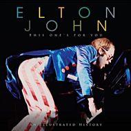 Elton John This Ones For You