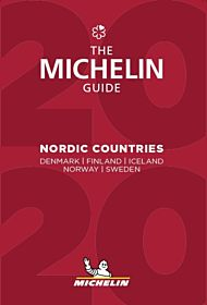 Nordic Countries - The MICHELIN Guide 2020