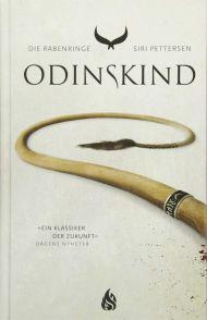 Rabenringe - Odinskind