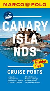Canary Islands Cruise Ports Marco Polo Pocket Guid